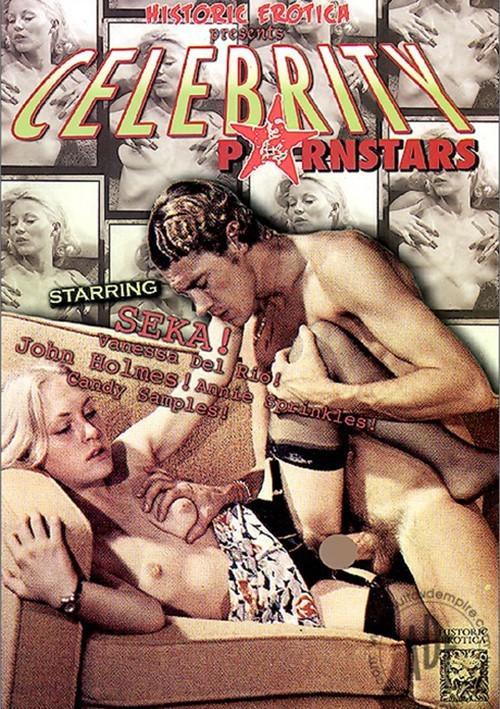 Celebrity Pornstars