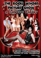 Rocki Whore Picture Show A Hardcore Parody Porn Movie