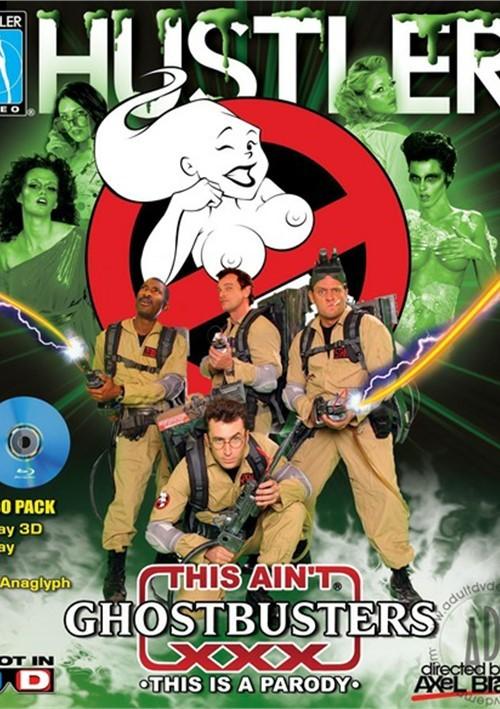 Ghostbusters version xXx 1558101h