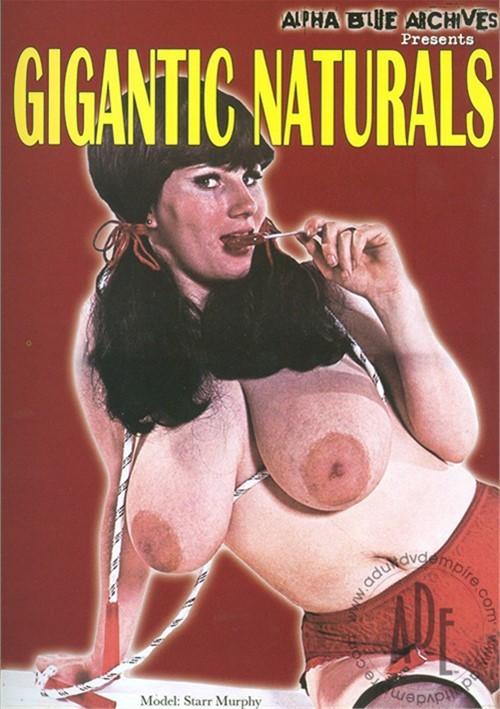 Gigantic Naturals