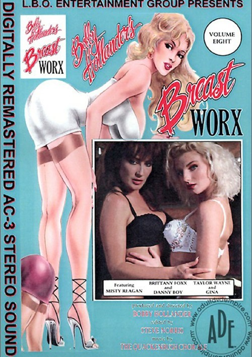 Bobby Hollander's Breast Worx Vol. 8
