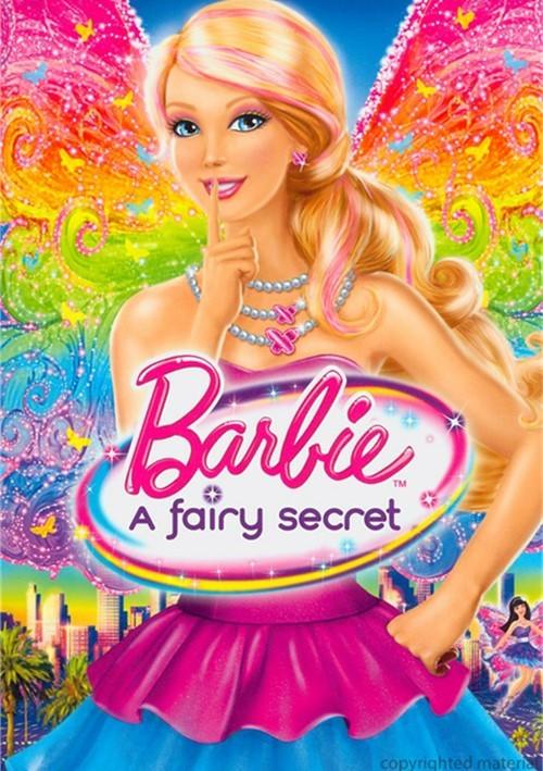 2011最新《芭比之仙子的秘密》DVD中英双字迅雷下载
