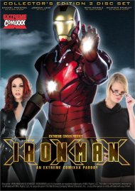Iron Man XXX Parody Stream