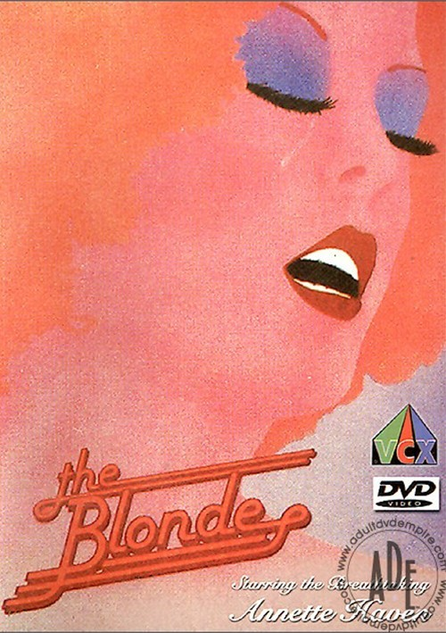Blonde, The