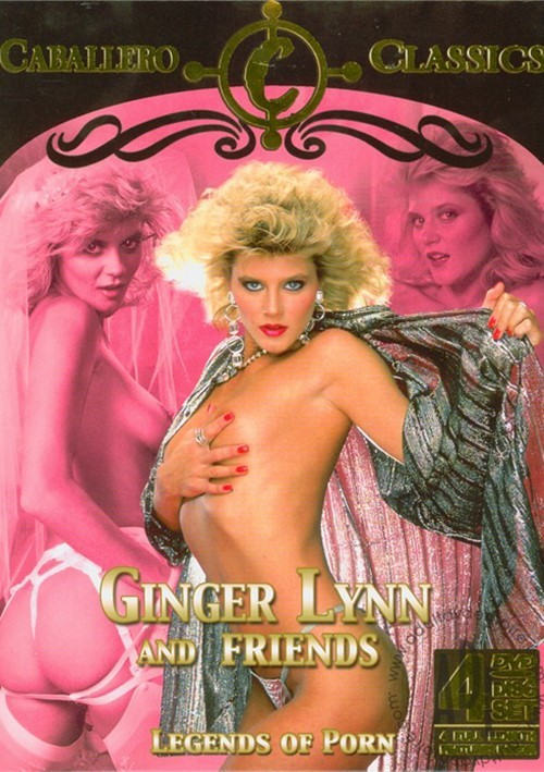 Ginger Lynn And Friends