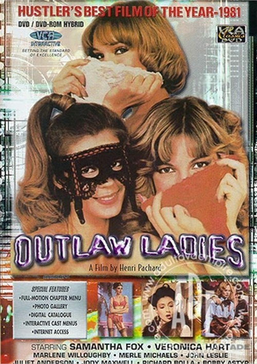 Outlaw Ladies 1