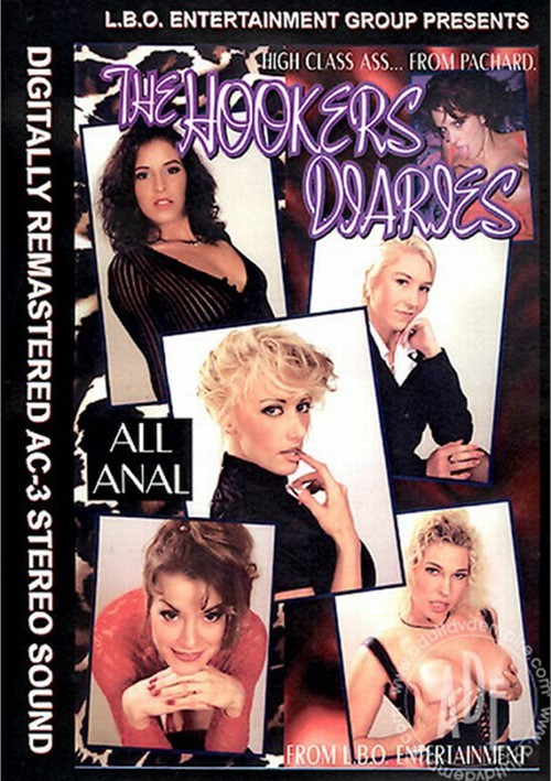 Hookers Diaries, The: All Anal