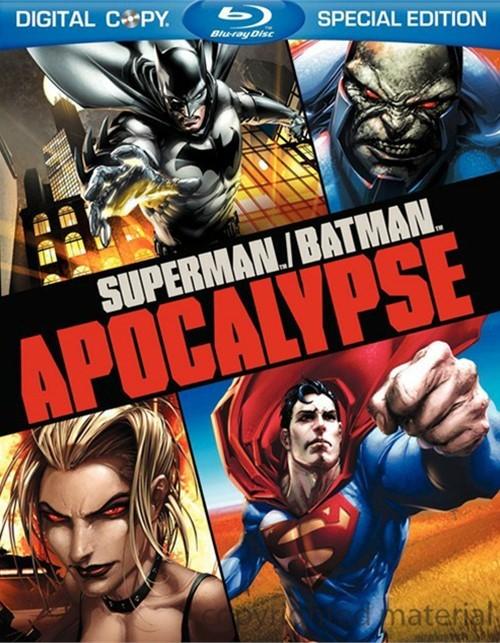 1024分辨率《超人与蝙蝠侠:启示录》BD中英双字无水印迅雷下载
