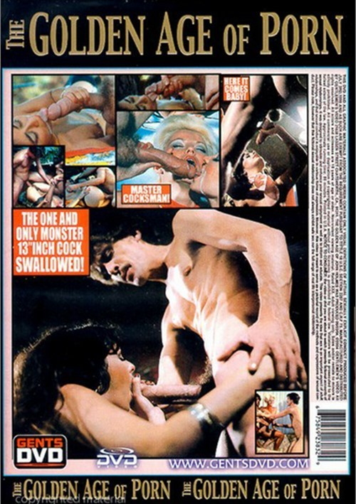 Golden Age of Porn, The: John Holmes 2