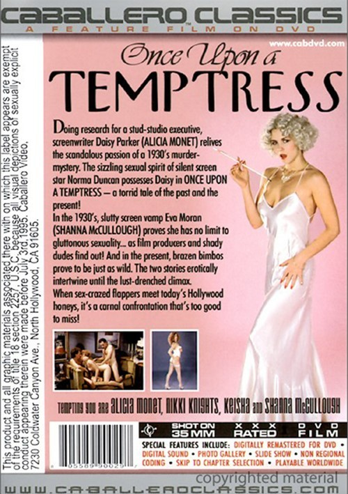 Once Upon a Temptress