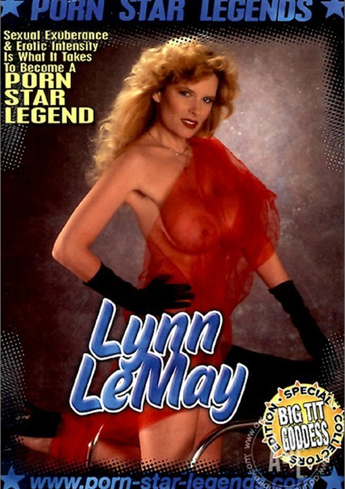 Porn Star Legends: Lynn LeMay
