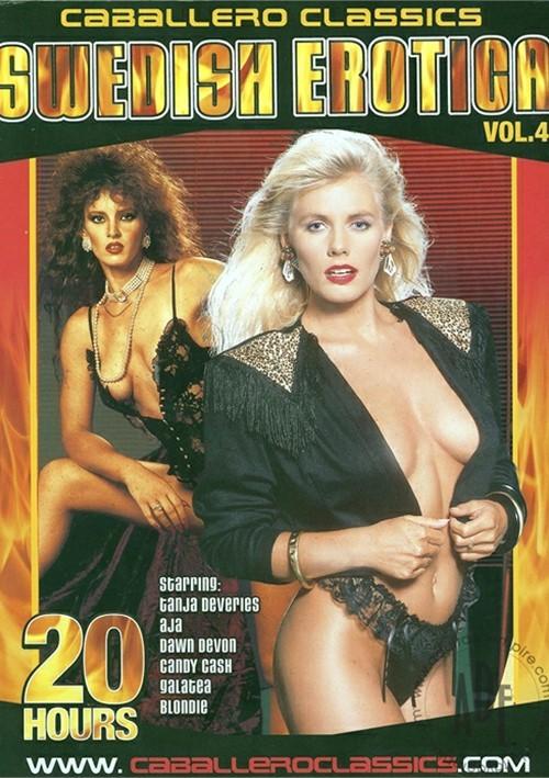 Swedish Erotica Vol. 4 (20 Hours)