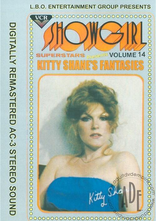 Kitty Shane's Fantasies