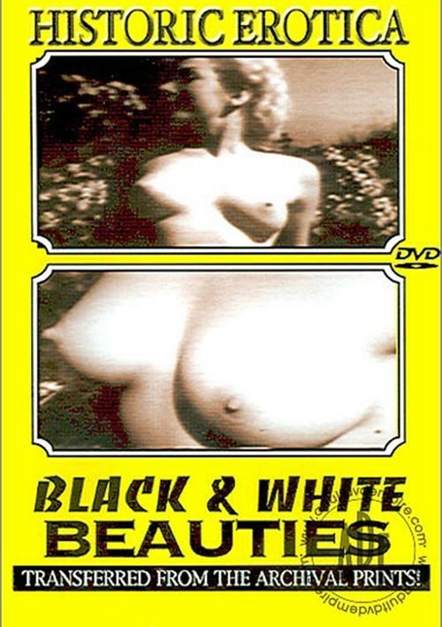 Black & White Beauties