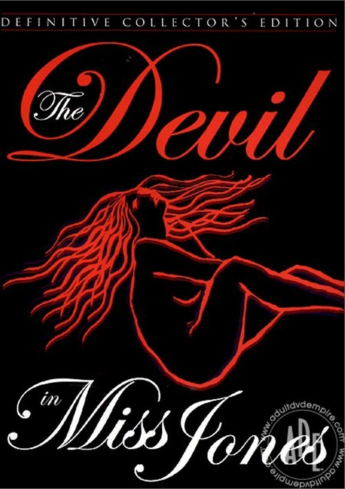 Devil in Miss Jones, The: Collector's Edition