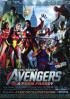 Avengers XXX | Vivid Video