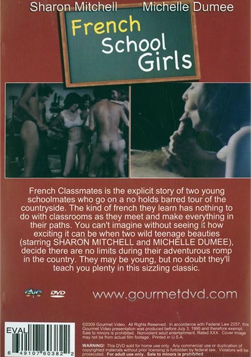 French School Girls