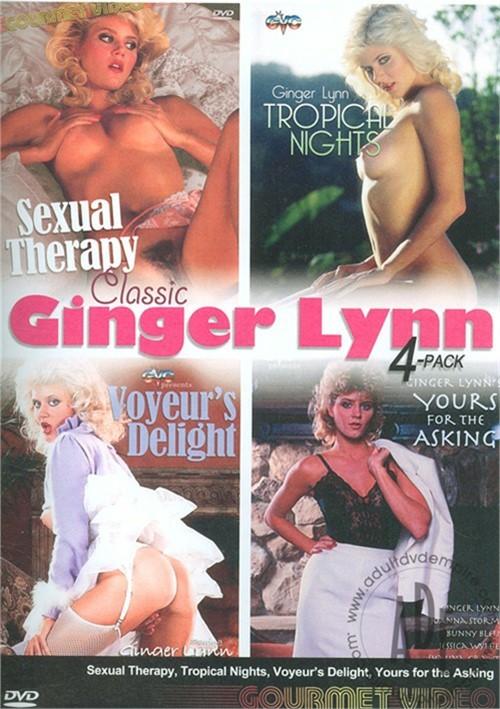 Classic Ginger Lynn 4-Pack