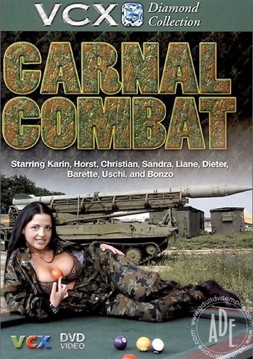 Carnal Combat
