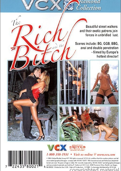 Rich and The Bitch, The