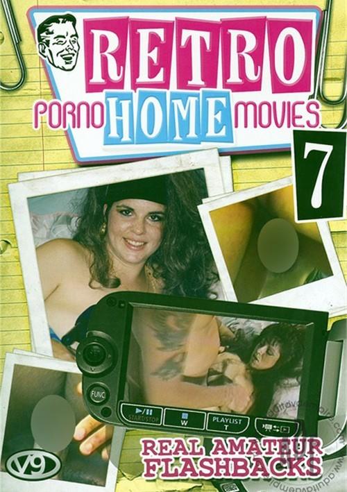 Retro Porno Home Movies 7