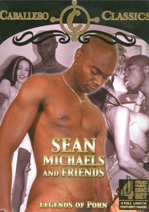 Sean Michaels and Friends
