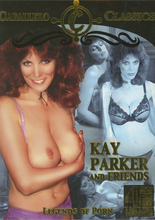 Kay Parker And Friends