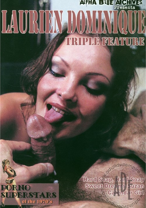 Laurien Dominique Triple Feature