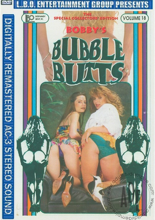 Bubble Butts #18