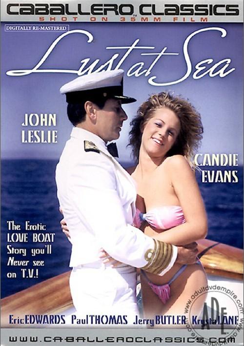 Lust at Sea