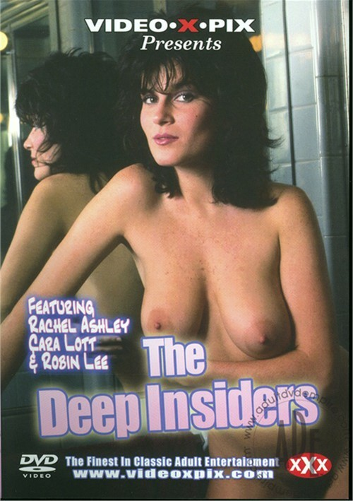 Deep Insiders, The