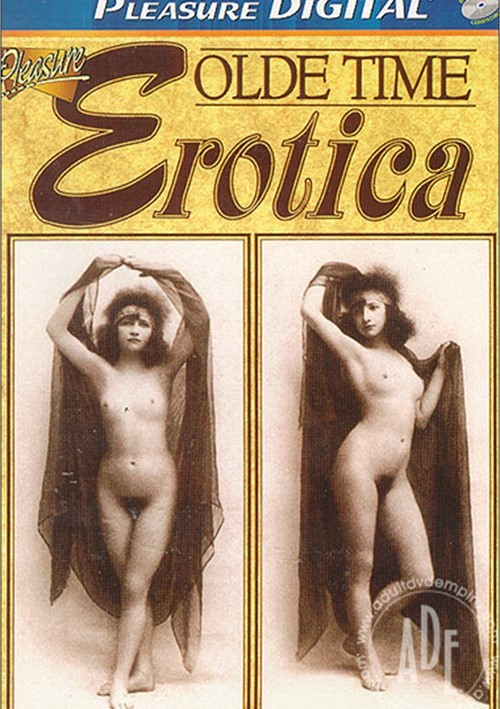 Old Time Erotica