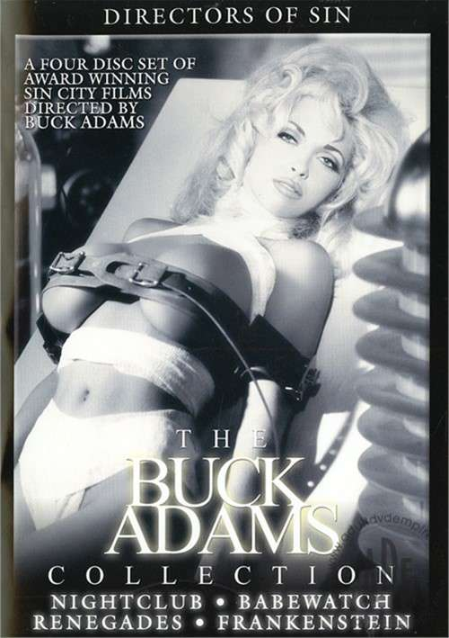 Buck Adams Collection, The