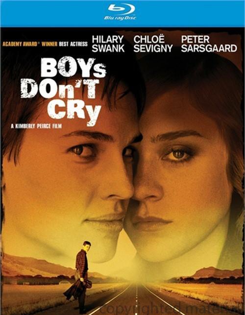 《男孩别哭/男孩不