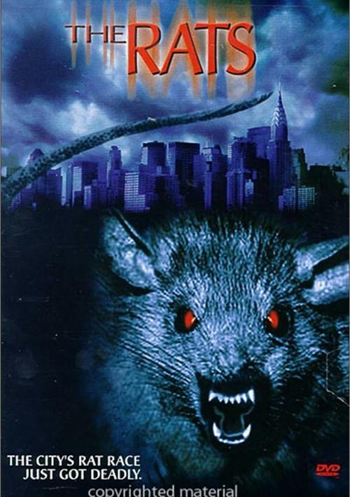 ვირთხები (ქართულად) - The Rats / [Virtxebi qartulad]