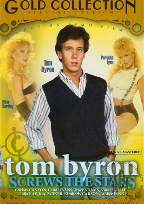 Tom Byron Screws The Stars