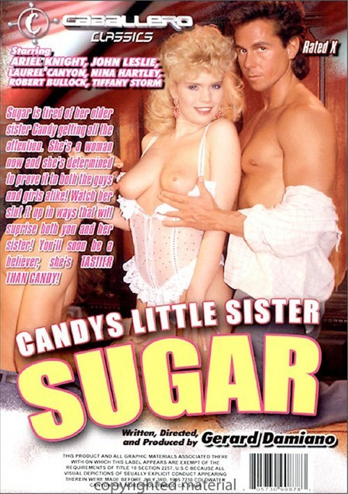 Candy's Little Sister Sugar