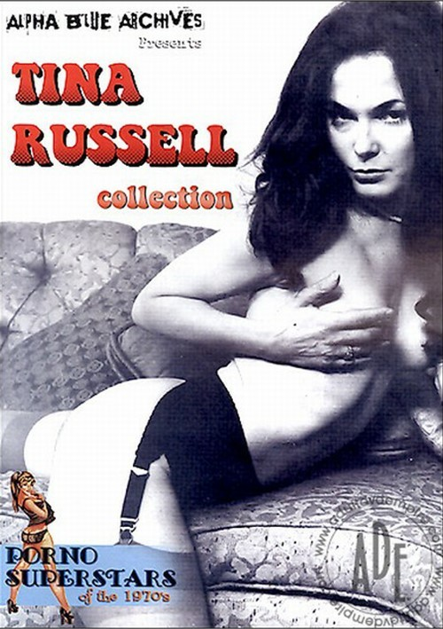 Tina Russell Collection