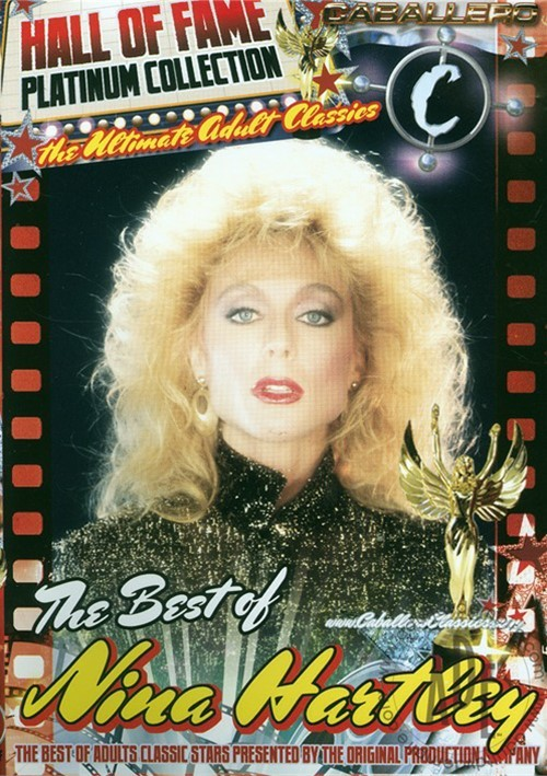 Best of Nina Hartley, The