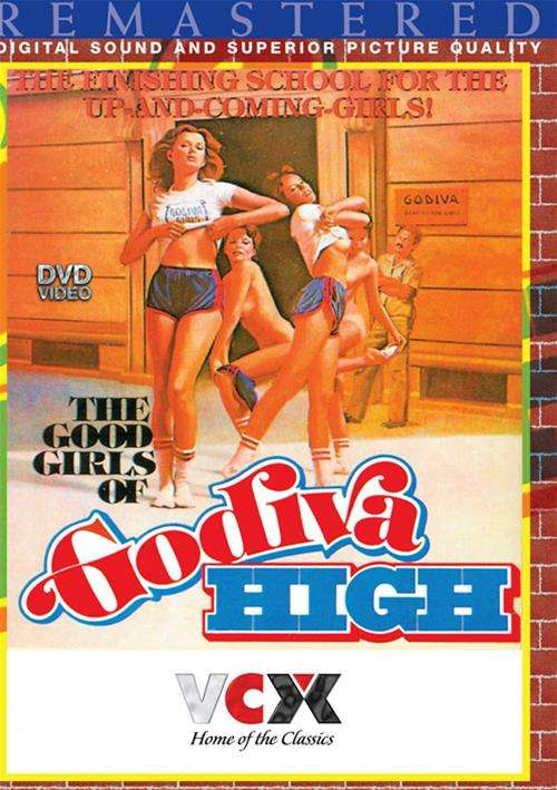 Good Girls of Godiva High, The