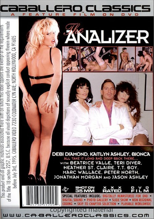 Analizer, The