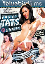 Tits, Tats N Ass  DVD Box Cover Image