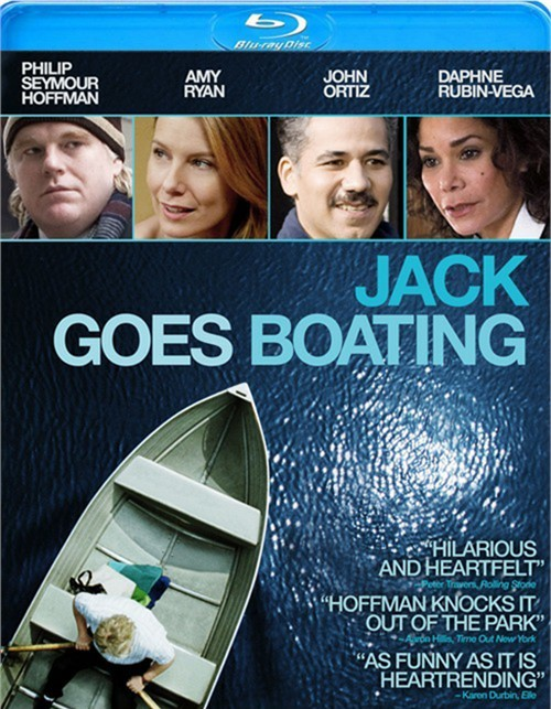杰克去划船/为爱疯狂