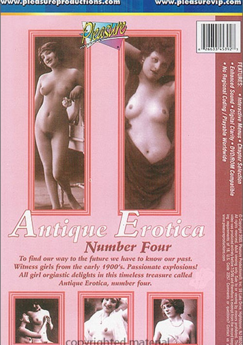 Antique Erotica 4