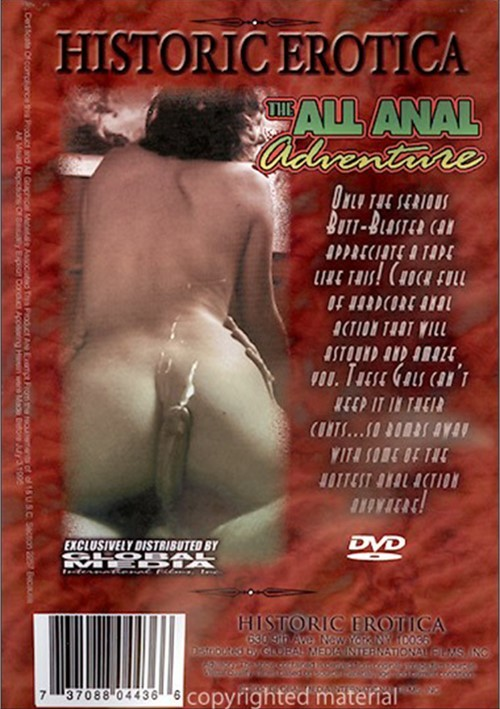 All Anal Adventure, The