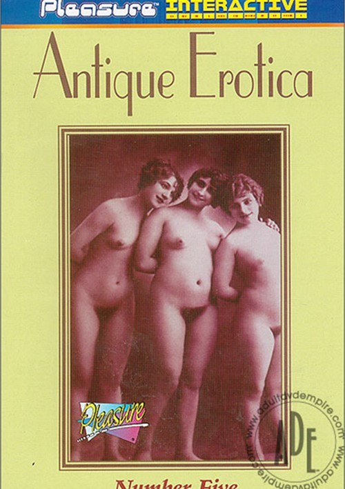 Antique Erotica 5