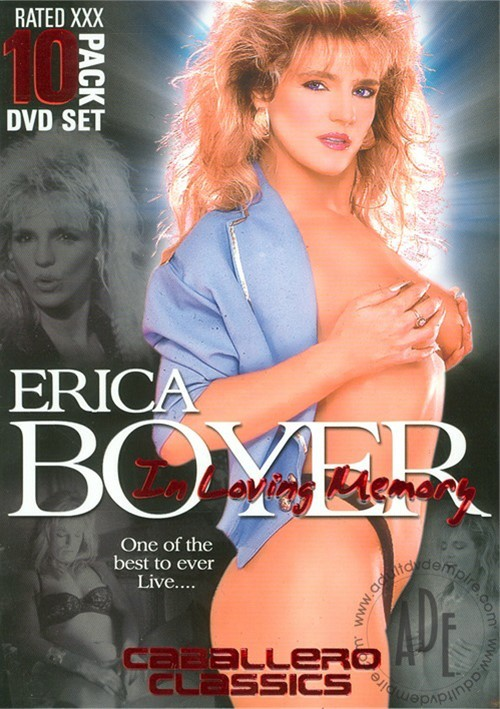 Erica Boyer: In Loving Memory