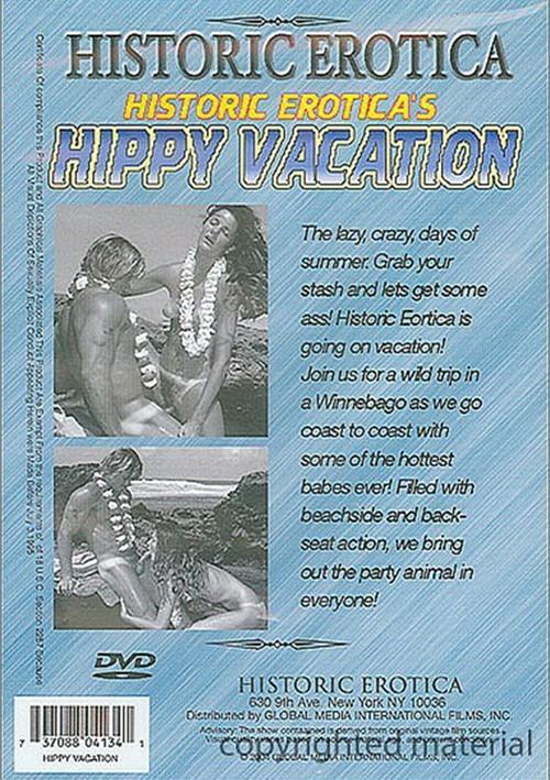 Hippy Vacation
