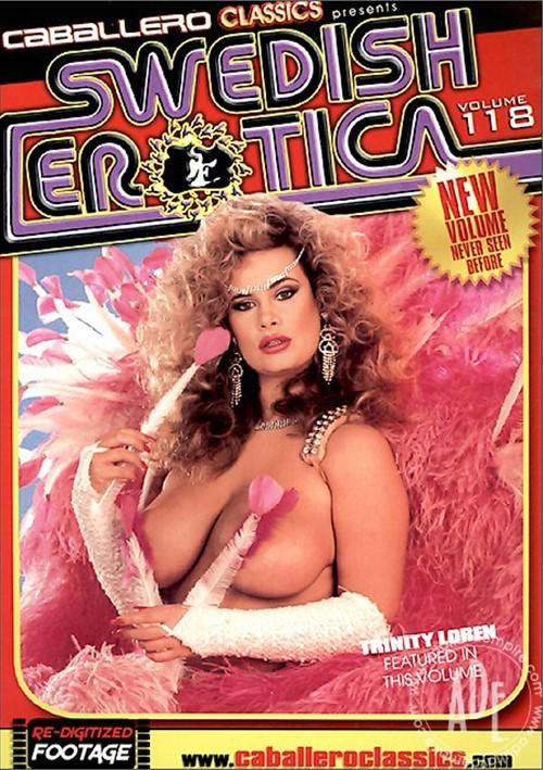 Swedish Erotica Vol. 118