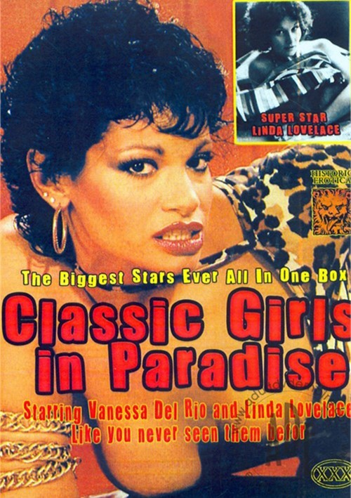 Classic Girls In Paradise